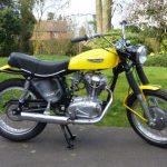 Ducati Street Scrambler – 1974