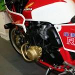 Honda CB1100R – 1981