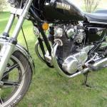 Yamaha XS650 Special – 1979