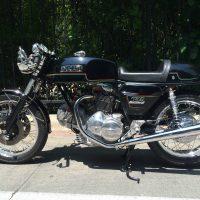 Ducati 750GT – 1974