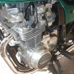 Kawasaki Z650 – 1980