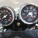 Ducati 750 Sport – 1974