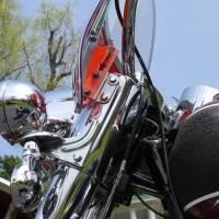 Harley-Davidson FLH Touring – 1968