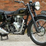 Velocette MAC – 1951