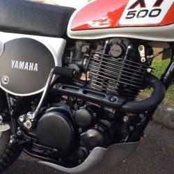 Yamaha XT500 – 1978