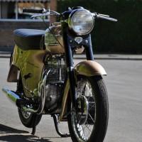 Triumph 3TA – 1963