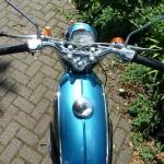 Honda CD175 – 1967