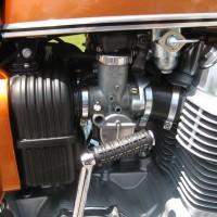 Honda CB750 – 1972