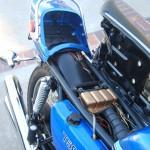 Kawasaki H2 750 – 1972