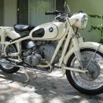 BMW R50/2 – 1964