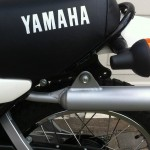 Yamaha DT175MX – 1981