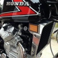 Honda CX500 – 1981