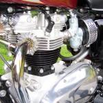 Triumph Bonneville 650 – 1970