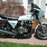 Kawasaki Z1R – 1978