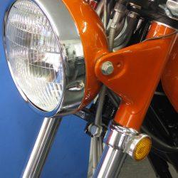 Yamaha R5 350 – 1971