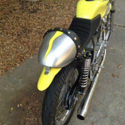 Ducati Desmo 450 – 1971