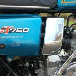 Suzuki GT750 – 1975