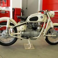 BMW R27 – 1966