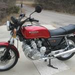 Honda CBX1000 – 1979