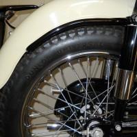 Triumph Tiger T110 – 1958