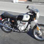 BMW R90S – 1976