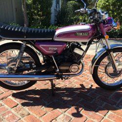 Yamaha CS5E – 1972