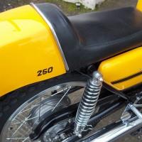 Ducati Desmo 250 – 1974