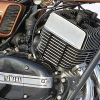 Yamaha RD250 – 1974