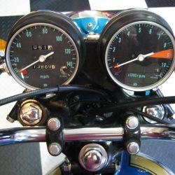 Honda CB750 K0 – 1970