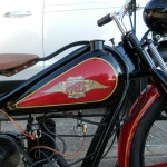 Simplex Servi-Cycle – 1945