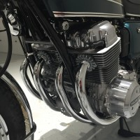 Honda CB750 – 1974