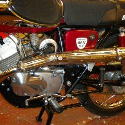 Bridgestone Mach11 -1969